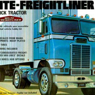 Truck Kits | ModelEmpire