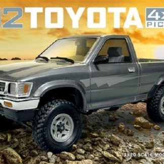 1992 toyota pickup truck
