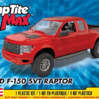 Youre Viewing Revell  Ford F  Svt Raptor  Scale Plastic Model Kit